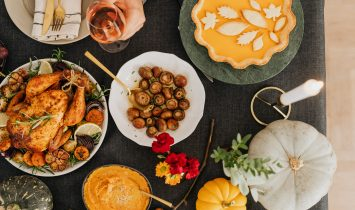 Thanksgiving Holidays – DBA CLOSED