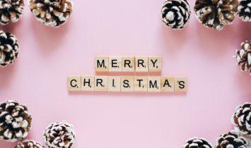 Christmas Holidays – DBA CLOSED