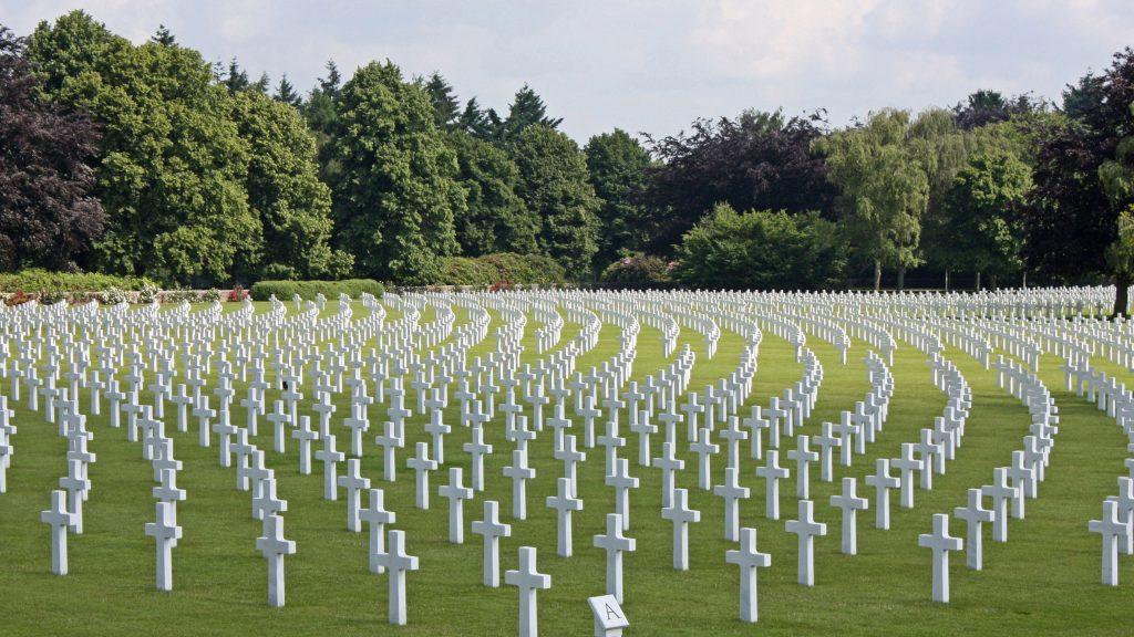 Memorial Day – DBA CLOSED